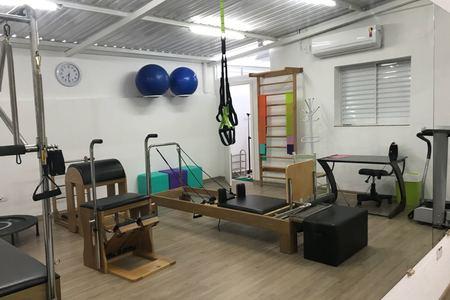 Monica Carvalho Studio -