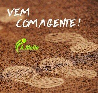 A. Mello Esportes -