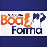 Academia Boa Forma - logo