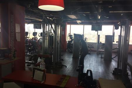 Snap Fitness Torre Latino