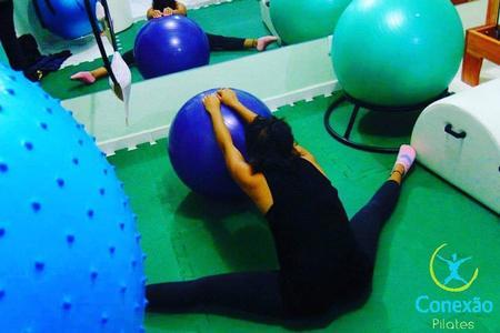 Conexão Pilates 2 -