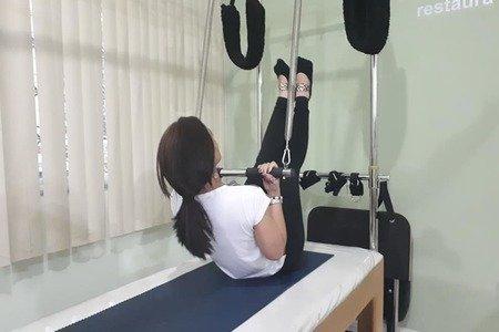 Conexão Pilates 2