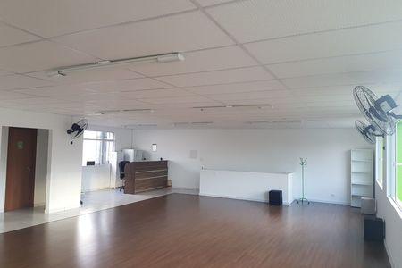 Escola UP DANCE