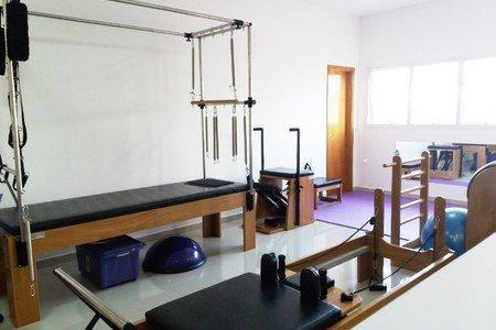 Lyra Studio de Pilates -