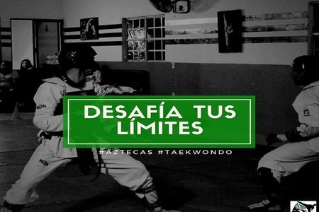 Aztecas Taekwondo Central