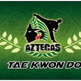 Aztecas Taekwondo Tres Valles - logo