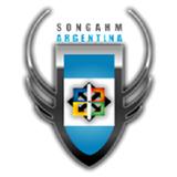 Academia Songahm Mendoza (Yong Do Jahng Maipú) - logo