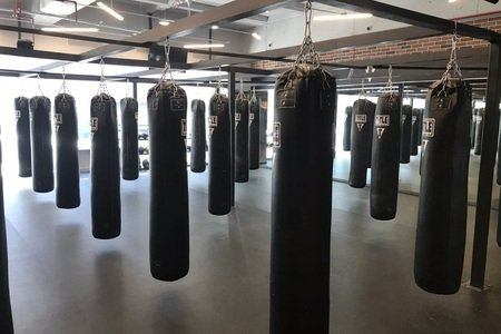 Title Boxing Club / Santa Fe