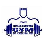 Fitness Company Gym - logo