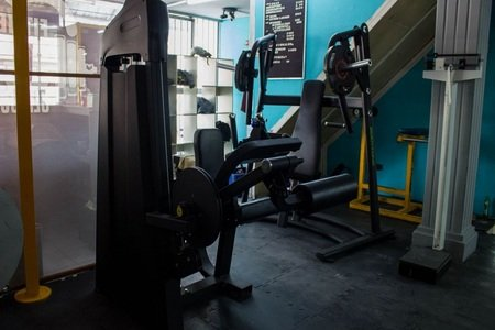Fitness Company Gym -