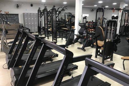 Academia Du Fitness