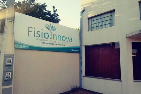 Fisio Innova – Fisioterapia e Pilates