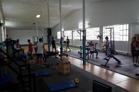 Actitud Positiva Gym -