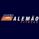 Alemão Fitness - logo