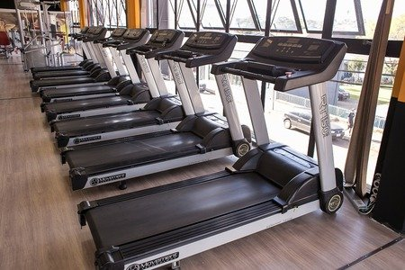 UP! Fitness -