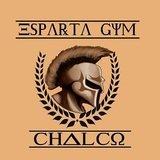 Esparta Chalco - logo