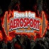 Aerosport Gym Ticul - logo