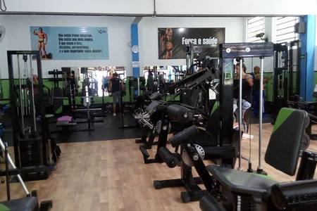 Fit One Academia -
