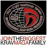 Krav Maga Argentina - logo