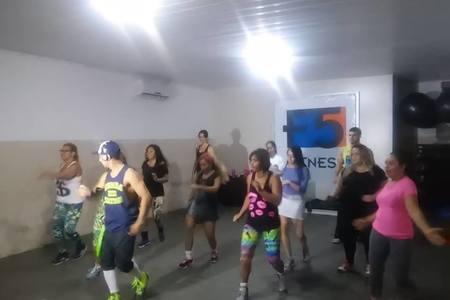 F5 Fitness