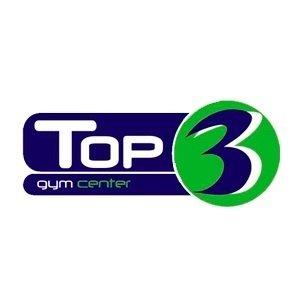 Academia Top 3 Gym Center - Méier I
