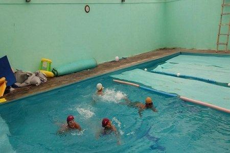 Acuatic Sport Kids -