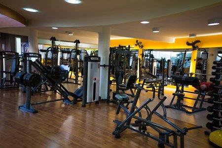 AK One Fitness -