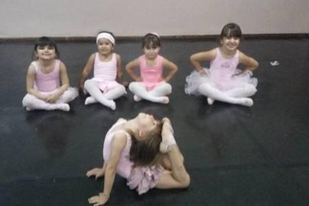 Studio Do Corpo Izildinha Figueiredo