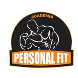 Personal Fit - logo
