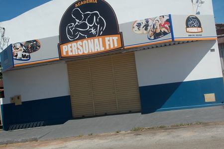 Personal Fit -