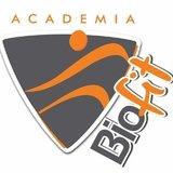 Academia Biofit | Unidade QNJ - logo