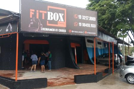 Fitbox Cross