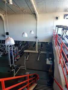 Monster Gym -