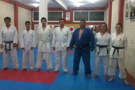 Asociación Olivares Shopokan KarateDo Mexico-JKA -
