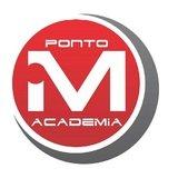 Ponto M Academia - logo