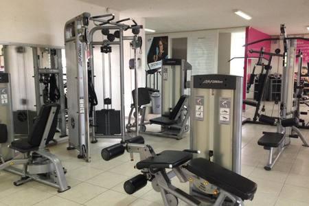 Sportiva Gym -