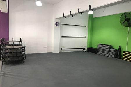 Bio Fitness Centro de Entrenamiento -