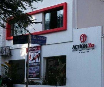 Action 360 - Campo Belo -