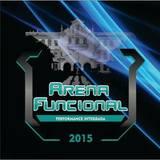 Arena Funcional Paixaun - logo