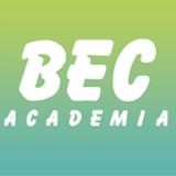 Bec Academia - logo