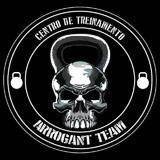 Ct Arrogant Team - logo