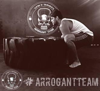 CT Arrogant Team