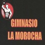 La Morocha Gimnasio - logo