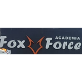 Academia Fox Force - logo