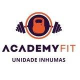 Academy Fit Unidade Inhumas - logo