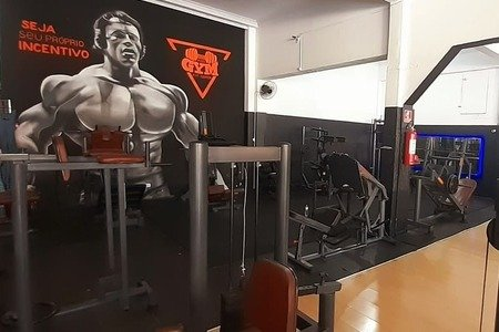 PRÓ GYM FIT CENTER