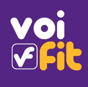 VoiFit Academia - Alphaville