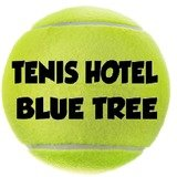 Tennis Hotel Blue Tree - logo