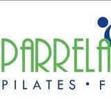 Parrelas Studio Pilates - logo