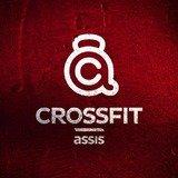 CrossFit Assis - logo